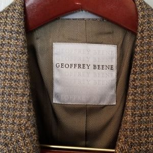 Blazer / sport coat / 41r / 100% wool